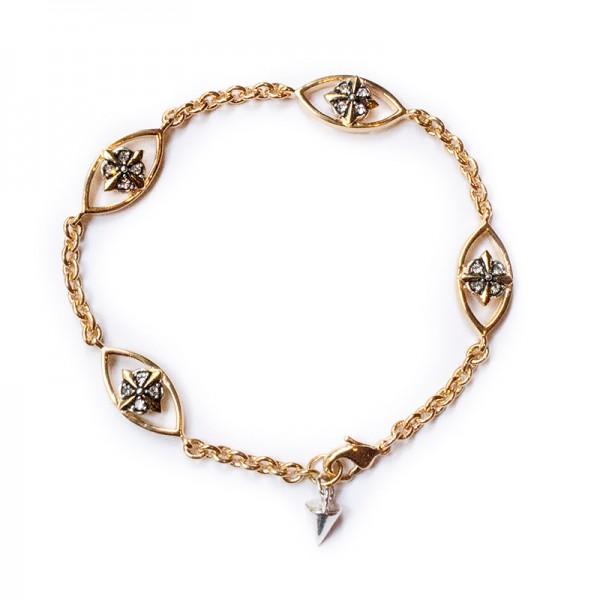 eye-bracelet