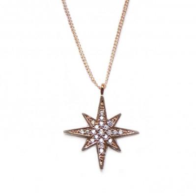 rosegoldstar