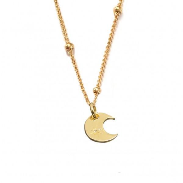 tiny moon Mystic stones Elkin SVS